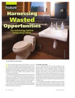 Harnessing Wasted Opportunities: Technology of Composting Toilets