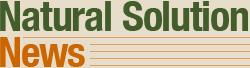 Natural Solution News
