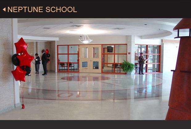 Green Building Gallery Neptune School Clivus Multrum
