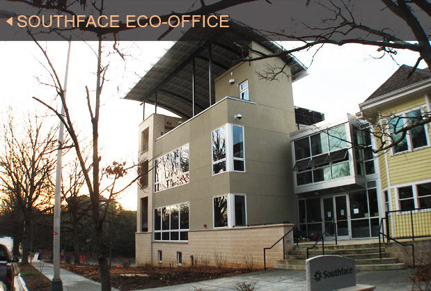 Image Result For Southface Office Building
