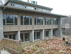 Mohican School Dining Hall