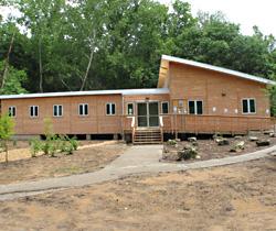 Tyson Living Learning Center at WUSTL